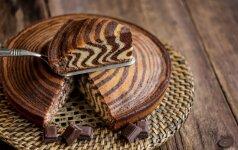 Dievinu tokius pyragų receptus: greita, paprasta ir įspūdinga!