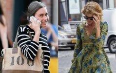 Moterų drabužiai, kurie labai patinka vyrams FOTO