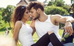 Kaip mylėtis ilgiau? Patarimai JAM ir JAI