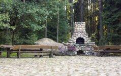 5 dalykai, kuriuos verta žinoti apie lauko židinius