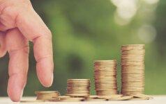 9 patarimai, kaip žiemą komunaliniams mokesčiams išleisti mažiau