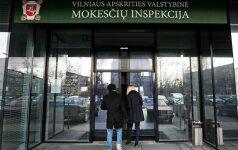 Mokesčių inspekcijos naujovė užstrigo net nepradėjusi veikti