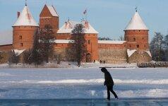 2012 m. orų kronika: vieno mėnesio žiema, keista vasara bei rekordinis perkūnijų skaičius
