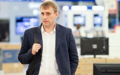 K.Kemzūra paskelbė sutrumpintą krepšinio rinktinės kandidatų sąrašą su Š.Jasikevičiumi ir be K.Lavrinovičiaus