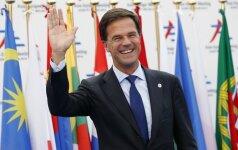 Nyderlandų ministras pirmininkas