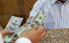 """JAV federalinis atsargų bankas gali """"gana greitai"""" padidinti palūkanų normas"""