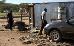 Kodėl Afrikai reikėtų atsisakyti grynųjų?