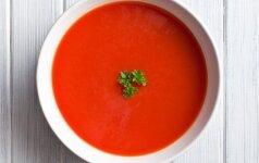 3 sriubų receptai, kurie padės sušilti šaltais vakarais