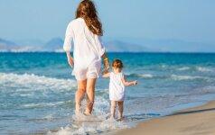 Kas trukdo vienišoms mamytėms užmegzti naujus santykius