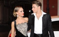 Gintarė Gurevičiūtė stojo į kovą su Angelina Jolie