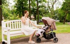 5 svarbūs patarimai neseniai pagimdžiusioms moterims