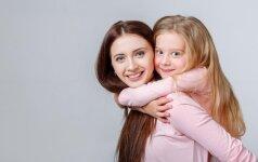 Kad vaikas gerbtų savo tėvus: 10 trumpų, bet labai svarbių patarimų