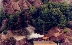 Norvegijoje įvyko radioaktyvių medžiagų nuotėkis
