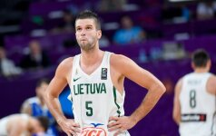 Pasiūlymą pateikusiai Eurolygai – aiškus FIBA atsakymas