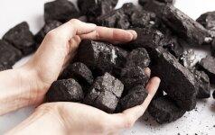 Ką reikia žinoti kūrenant akmens anglimi