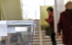 Seimo rinkimus stebės ESBO atstovai