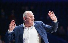 """Namie olandų sutriuškintas """"Vytautas"""" pasitraukė iš FIBA Čempionų lygos atrankos"""