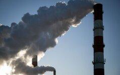 Seime - idėja PVM šildymui lengvatą pratęsti iki 2019 metų birželio