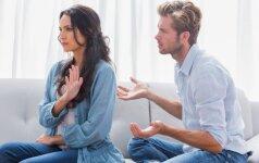 ZODIAKO ŽENKLAI: labiausiai jums netinkantys partneriai