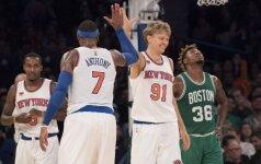M. Kuzminsko istorija: norėjo mesti krepšinį, bet viena vasara pakeitė viską