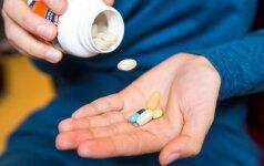 Pasirinkimą lemia ne tik kaina: ištyrė, ko vaistinėse ieško pirkėjai