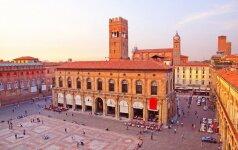 Bolonijos ypatumai: nuo seniausio Europos universiteto iki Bolonijos padažo