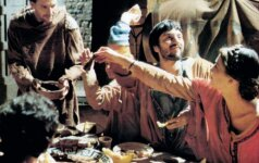 Neįtikėtina: greitasis maistas egzistavo jau viduramžiais