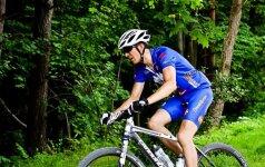 Kodėl olimpinės sporto šakos komandai Lietuvoje sunku rasti rėmėjų?
