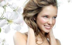 Paruošk veido odą pavasariui + naminio kokosų šveitiklio receptas