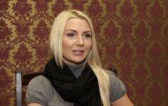 Monika Šedžiuvienė