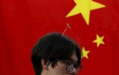 Kinijos reformų nepakanka sustabdyti skolos augimą