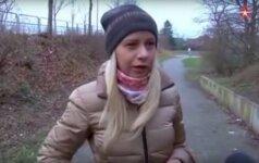 Įžūli Maskvos klastotė: migrantų gyvenamąją vietą tvarkiusiai moteriai nutiko kai kas siaubingo