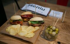 Atidarė barą, kuriame brangiausias patiekalas – 3 eurai