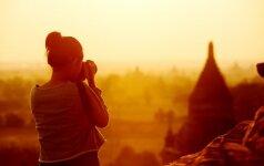 """Tarptautinė turizmo paroda """"Adventur"""": prie kokių naujų tendencijų taikosi kelionių organizatoriai?"""