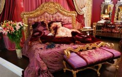 Idealus miegamasis pagal fengšui