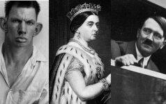 KRAUJOMAIŠOS AUKOS: šeimas su seserimis ir dukromis kūrė ir karaliai, ir eiliniai lietuviai