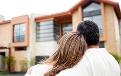 4 dalykai, kurių neįvertina besirenkantieji būstą