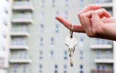 Būsto pirkimas: kaip gauti geriausią pasiūlymą?