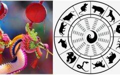 Kinų horoskopas: su kuriais partneriais rasite laimę, o kurie – išduos?