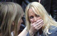 Jauniausia Mančesterio teroro akto auka - aštuonerių metų pradinukė