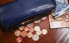 Po mokesčių pertvarkos Lietuvoje gali atsirasti naujas PVM tarifas