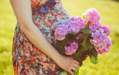 Astrologinis nėštumo kalendorius nuo pradėjimo akimirkos iki gimdymo