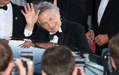 Lenkija iš naujo pradėjo procedūrą dėl režisieriaus R. Polanskio ekstradicijos JAV