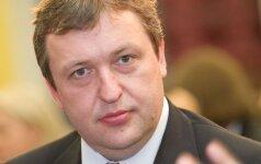 A.Guoga nori, kad mūsų šalies krepšininkai žaistų Lietuvoje