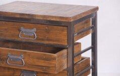Slaptos lentynos ir spintelės: neužima papildomos vietos, padeda palaikyti tvarką mažose erdvėse