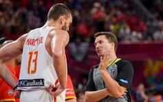 Europos čempionato žvaigždes tramdęs lietuvis: gal iš tikrųjų nesame tokie prasti?