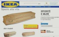 Feisbuko virusas: karstas už 68,99 euro