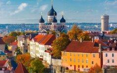 Estija patvirtino 10 metų valstybės saugumo stiprinimo planą