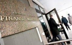 Finansų ministerija