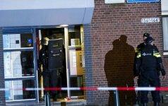 Europolas įspėja: šiuo metu Europoje yra keli šimtai potencialių teroristų
